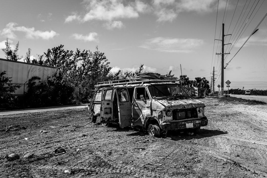Armin Muratovic Key West IRMA