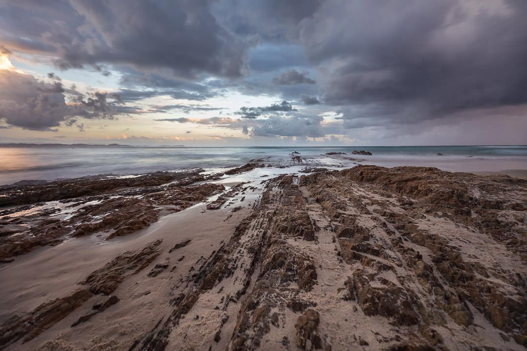 Gold Coast by Armin Muratovic