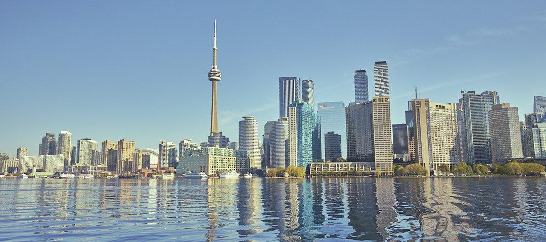 Toronto by Armin Muratovic