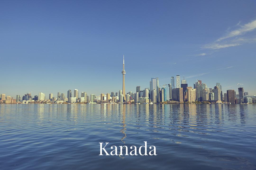Kanada by Armin Muratovic