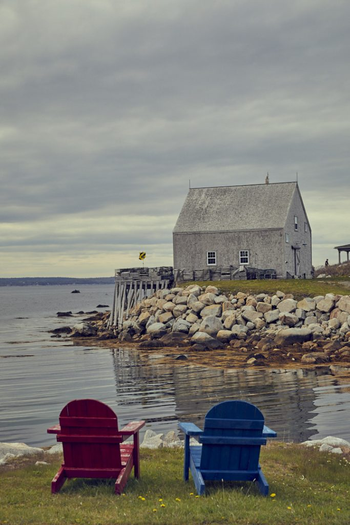 Nova Scotia by Armin Muratovic