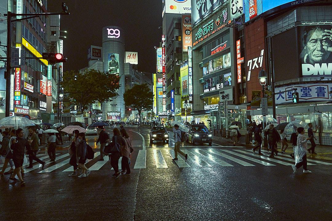 Tokyo Japan Armin Muratovic