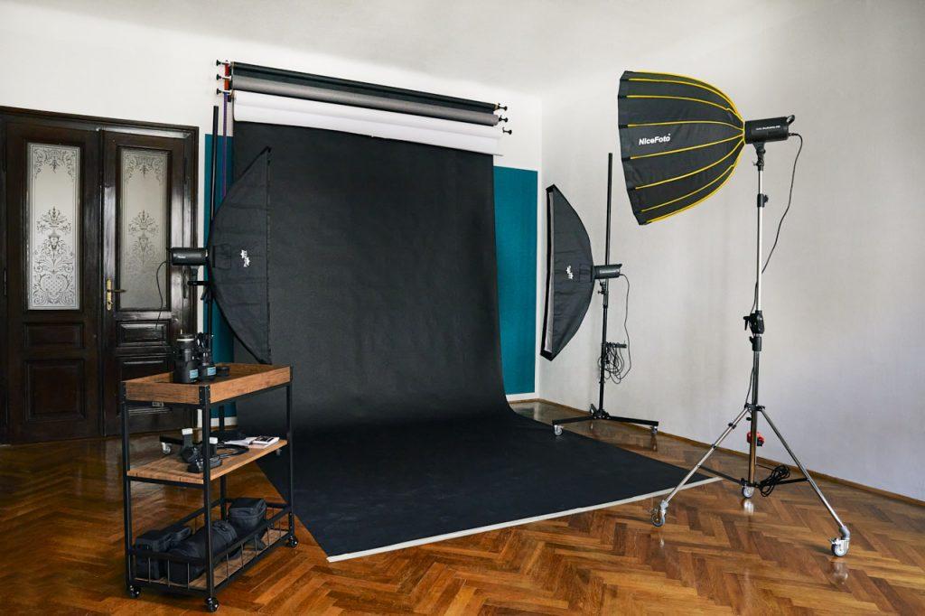 Atelier | Fotostudio © Armin Muratovic