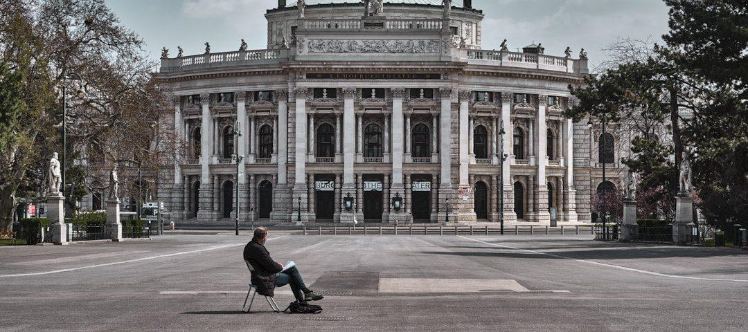 Burgtheater © Armin Muratovic