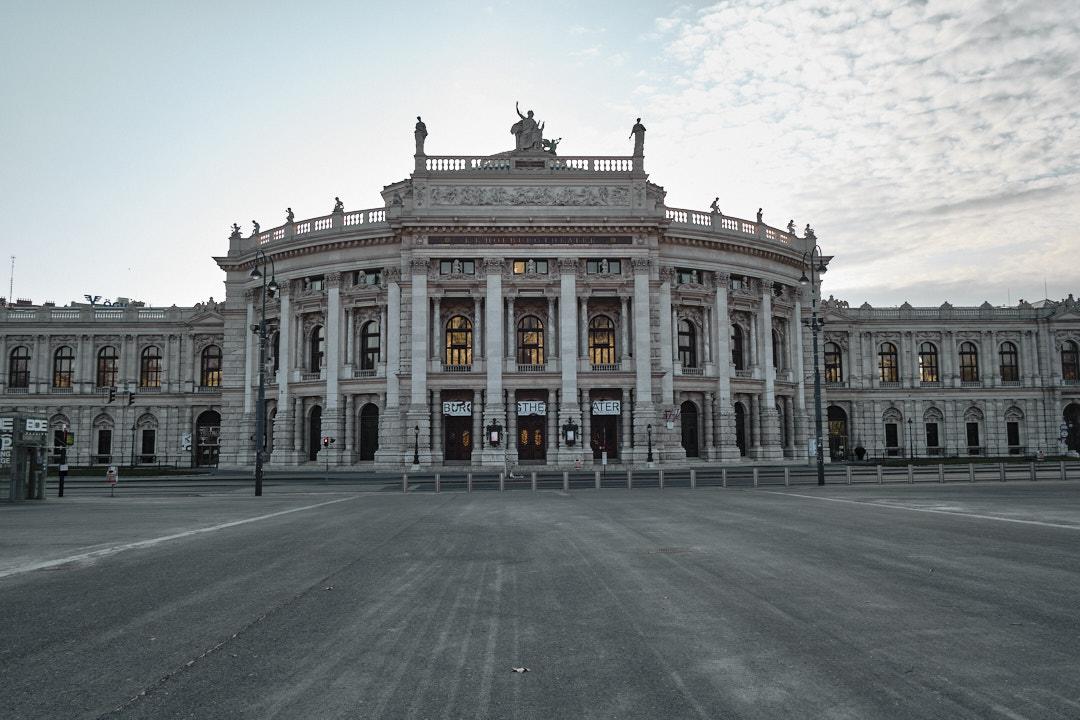 Burgtheater 2 © Armin Muratovic