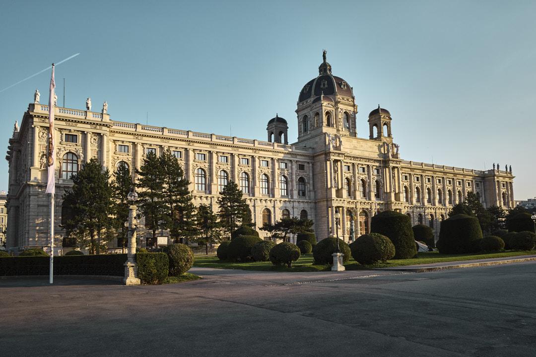 Kunsthistorisches Museum © Armin Muratovic