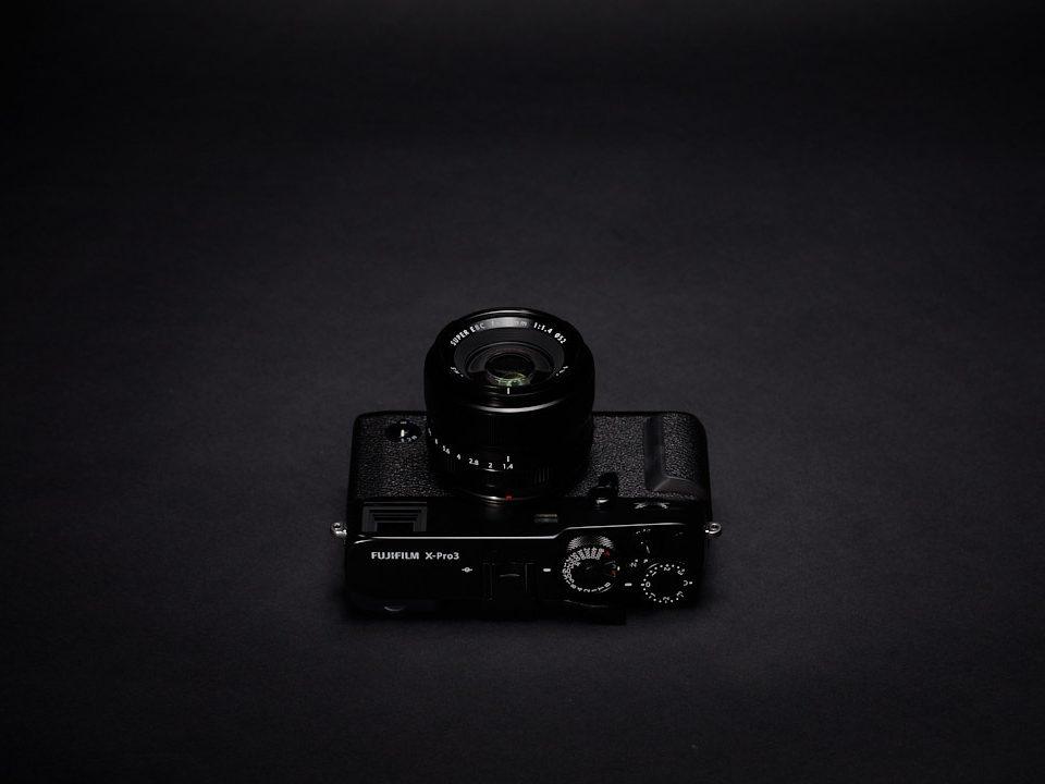 Fujifilm X-Pro 3 © Armin Muratovic