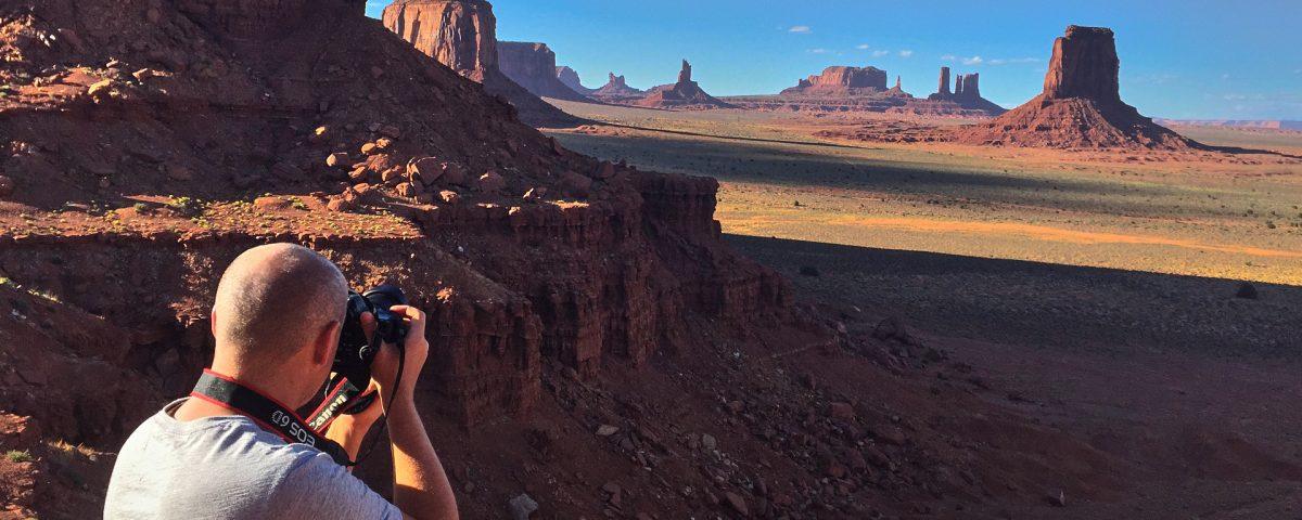 Monument Valley © Armin Muratovic